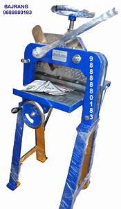 Tabel Top Paper Cutting Machine In Kerala Ha