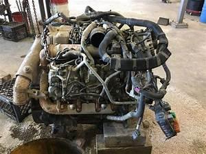 Gmc 6 6 Duramax Engine For A 2007 Gmc