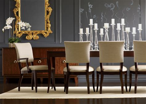 barrymore dining table ethan allen