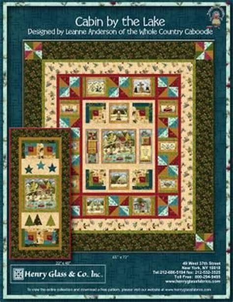 quilting by the lake cabin by the lake free quilt patterns lake house ideas