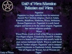 Beautiful Pictu... Pagan Wiccan Quotes
