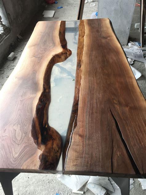 epoxy resin wood table epoxy resin wood diy resin table epoxy resin table