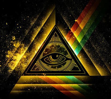Illuminati Background Illuminati Wallpaper By Technet9090 On Deviantart