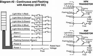 Light Series Wiring Diagram
