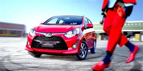 Toyota Agya Backgrounds by Agya Garage Cordia
