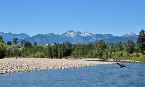 luxury homes prices bitterroot river montana fly fishing cing boating