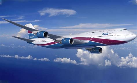 Arik Airline shareholders file new suit against AMCON, NCAA over takeover, because Arik aircraft ...