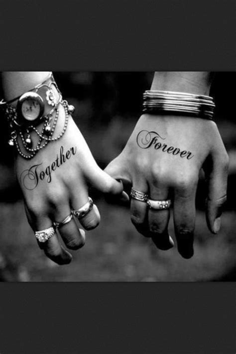 This is beautiful! | Cute couple tattoos, Couple tattoos