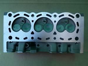 Ford Cylinder Head 3 8 Liter 1988