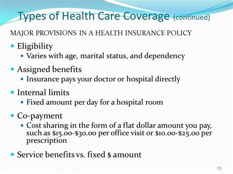 Health, Disability , And Long-term Care Insurance