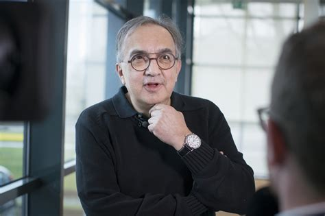 Fiat Ceo by Ex Fiat Ceo Marchionne Gravely Ill In Swiss Hospital