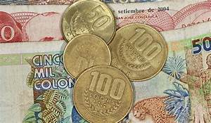 What Is the Currency of Costa Rica? WorldAtlas