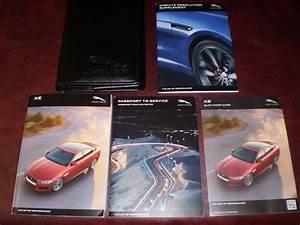 Ebay  Sponsored 2017 17 Jaguar Xe Car Owners Manual Books