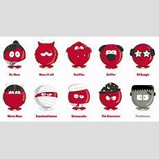 Red Nose Day  22317 Rnibcollegeblog