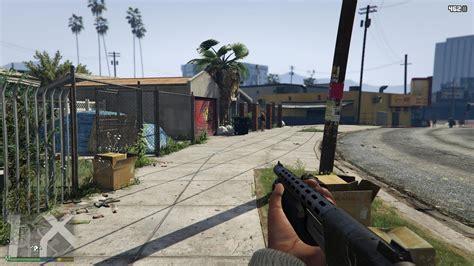 Play As A Cop Mod #18! Gta 5 Bad Cop