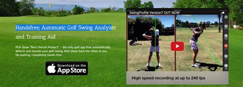 Golf Swing Analyzer Software by Free Golf Swing Analyzer Software Golf Swing