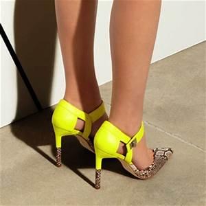 Shoe Preen x Aldo Rise 'Musilova' Heel – Anya Georgijevic