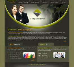 designer website how web design templates are created every web design template is built using the html and the