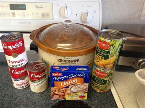 Making lipton ion soup mix copycat best lipton onion soup mix from south carolina chicken bog recipe. Beef stew | Hearty beef stew, Stew, Onion soup mix recipe