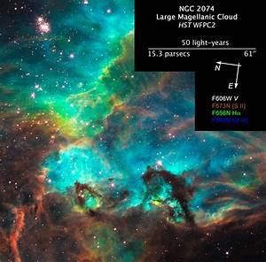 Purple Star Nebula NASA - Pics about space