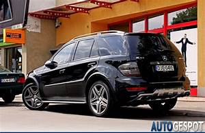 Laderaumabdeckung Mercedes Ml W164 : mercedes benz ml 63 amg w164 2009 20 lipiec 2011 ~ Jslefanu.com Haus und Dekorationen