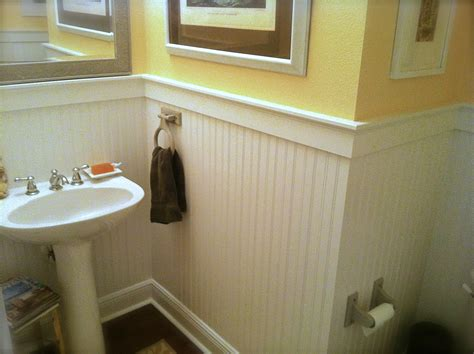 beadboard  bathroom walls jimhickscom yorktown virginia