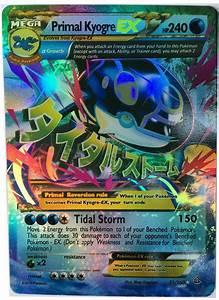 18pcs Pokemon EX Card All MEGA Holo Flash Trading Cards ...