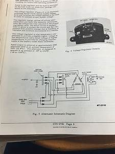 1973 Scout Ii Wiring And Related Diagrams