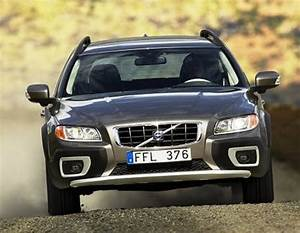 Volvo V70-xc70 Owners Manual