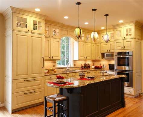 kitchen designs photos gallery traditional kitchen pictures kitchen design photo gallery 4671