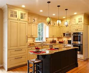 traditional kitchens 2339