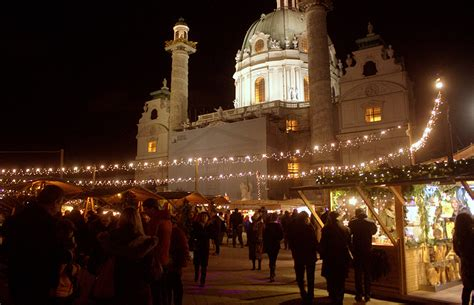 ultimate vienna christmas market guide