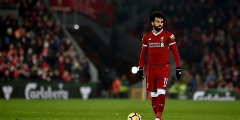 Premier League: Mohamed Salah deserves to win all player ...