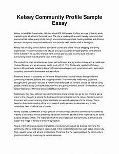 how to write a discourse community paper