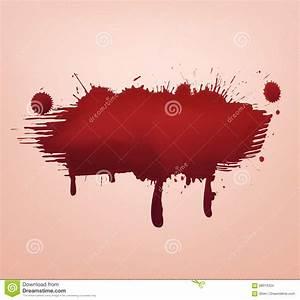 Tache De Sang : tache de sang photos stock inscription gratuite ~ Melissatoandfro.com Idées de Décoration