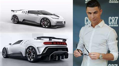 Bugatti veyron's name comes from the racing driver pierre veyron. Ronaldo buys $11 million Bugatti Centodieci to celebrate Juventus' Serie A title win | Football ...
