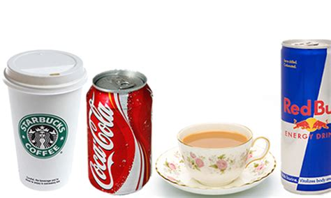Carbonated water high fructose corn syrup caramel color coffee powder natural flavors phosphoric acid caffeine sodium benzoate (to protect taste) potassium sorbate sucralose. Caffeine compared: from coke and coffee to aspirin and chocolate | News | The Guardian