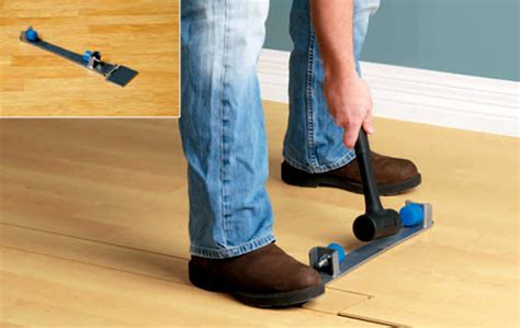 Quick?Step® Laminate Flooring Installation Tools