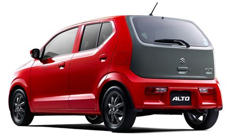 Maruti Suzuki developing next-generation Alto, Report Says