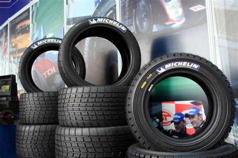 Get Free Gas When You Buy Michelin Tires