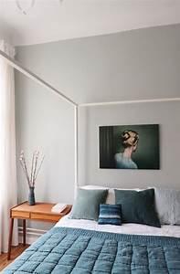 Räume Farblich Gestalten Beispiele : schlafzimmer ideen zum einrichten gestalten ~ Indierocktalk.com Haus und Dekorationen