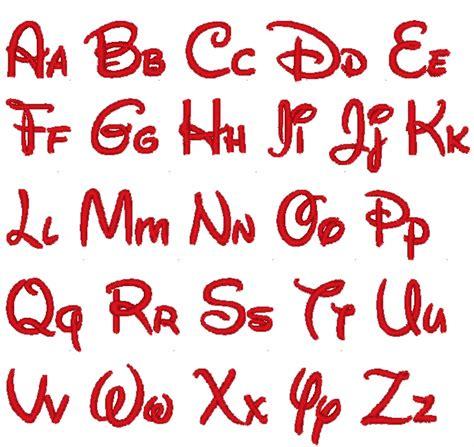 disney letter font disney letter font tomyumtumweb 28921