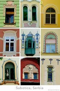 Art Nouveau Architecture : the art nouveau treasures of subotica serbia travels ~ Melissatoandfro.com Idées de Décoration