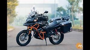 Honda Tiger 2000 Specification Modified    Modifikasi Honda