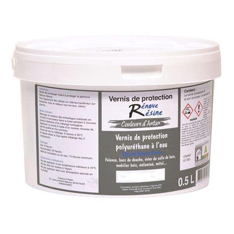 peinture rénove résine 0 25 vernis rénove résine districolor