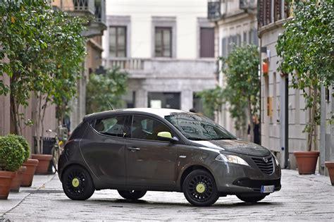 Lancia Ypsilon 2013 Momo Design