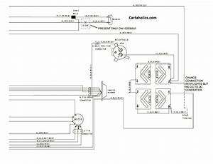 Golf Carts Club Car Wiring Diagram