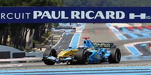 Formule 1 En France : formule 1 la r gion paca officialise le retour du grand prix de france au castellet ~ Maxctalentgroup.com Avis de Voitures