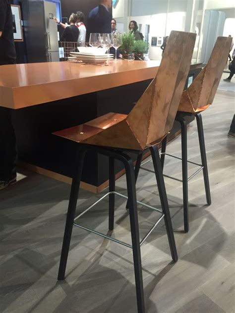 Tall Kitchen Island - how to make the most of a bar height table