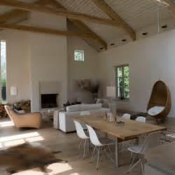 Living Room Dining Room Ideas Barn Style Living Room Open Plan Living Room Decorating Ideas Housetohome Co Uk